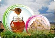 الخامات والمنتجات الطبيعية اليمنية
