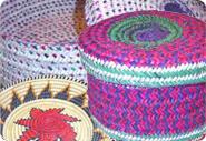 المصنوعات اليدوية التقليدية